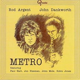 Rod Argent - John Mole - ShadowShow