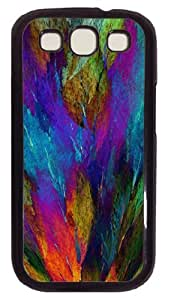 Way towards the Unknown Design Hard Case for Samsung Galaxy S3 I9300 -1126025