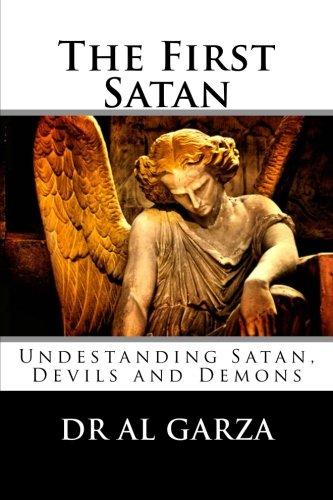 The First Satan