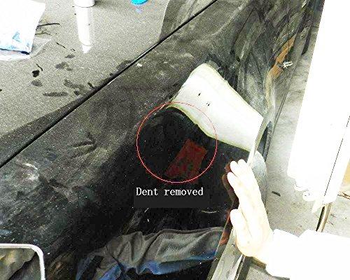 Weylon Paintless Dent Repair Pdr Dent Puller Kit Slide Hammer Kits Hail Repair Kit Medium Dent Repair PDR Kit (53pcs) by Weylon (Image #7)