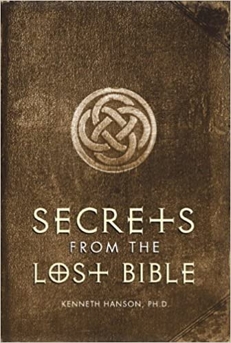 Image result for secrets from the lost bible reviews