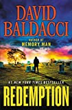 img - for Redemption (Memory Man series (5)) book / textbook / text book