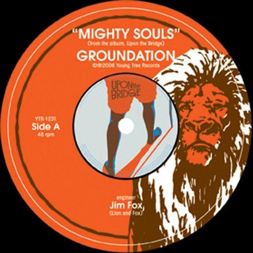 Mighty Souls Single