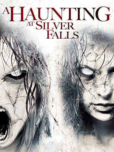 A Haunting At Silver Falls (Supernatural Silver)
