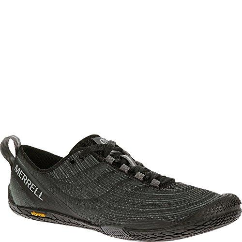 Merrell Women's Vapor Glove 2 Trail Running Shoe,Bright Green/Purple,8 M US