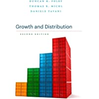 Growth and Distribution: Second Edition