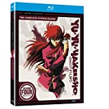 Yu Yu Hakusho Ghost Files: Season Four