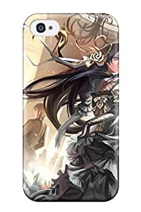 FrWdkke5931VuthQ MeaganSCleveland Vocaloid Feeling Iphone 4/4s On Your Style Birthday Gift Cover Case by lolosakes