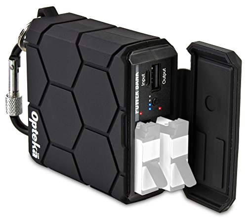 Gopro Portable Battery Charger - 9