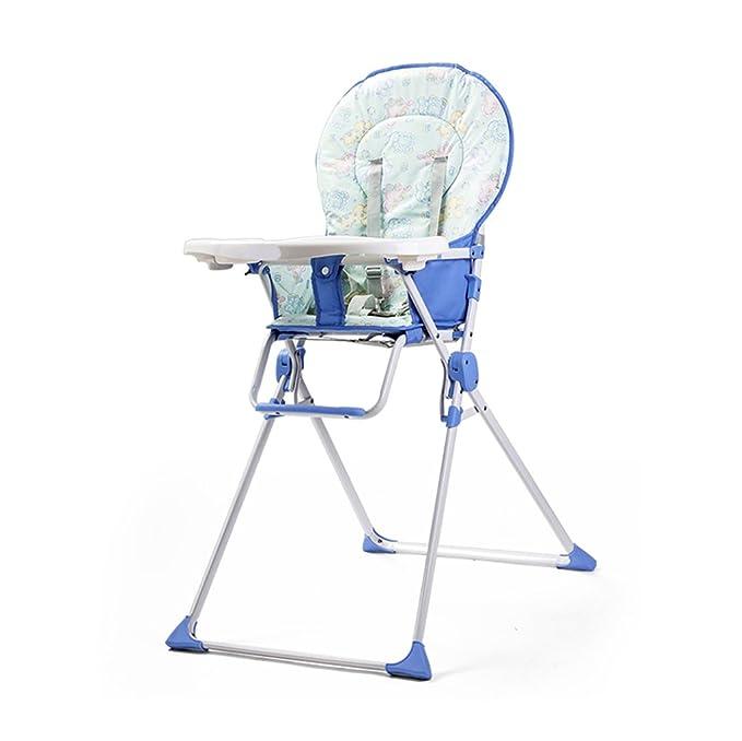 GXY Asiento Plegable De Bebé Portátil Para Niños Mesa De ...