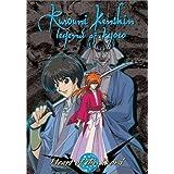Rurouni Kenshin: V.9 Heart of the Sword