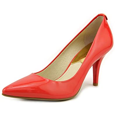 f039cb234103 Michael Michael Kors Flex Mid Pump Women US 11 Pink Heels