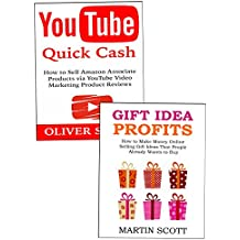 Make Money Recommending Products Online: How to Become an Affiliate and Sell Products Through YouTube or Your...