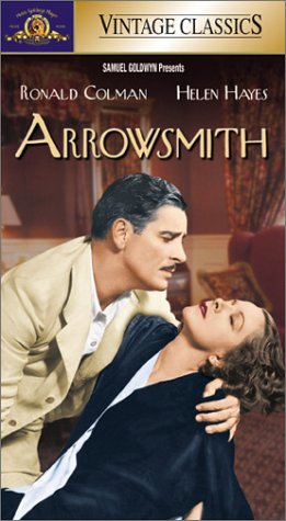 Arrowsmith [VHS]