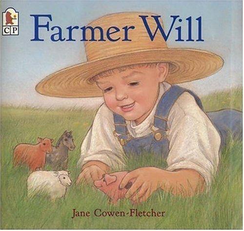 Farmer Will pdf epub