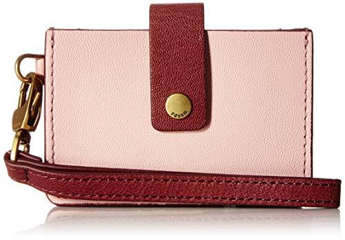 Fossil Mini Tab Wallet Cherry Blossom ()