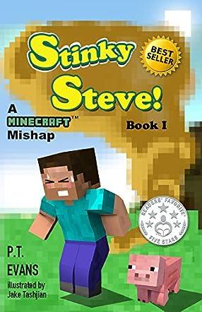 Stinky Steve