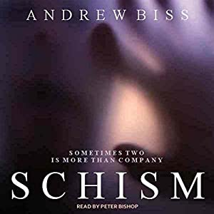 Schism: A Psychological Thriller Audiobook