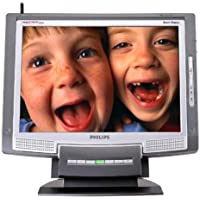 Philips DesXcape 150DM10P 15 LCD Detachable Monitor