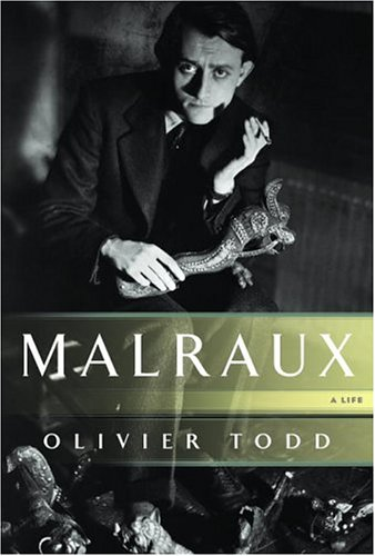 Download Malraux: A Life PDF