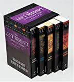 The Left Behind Collection, Tim LaHaye and Jerry B. Jenkins, 0842342532