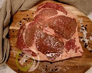 Valentines Day Angus Beef Heart Shaped Ribeye Steak For ...