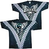NFL Eagles V-Dye T-Shirt
