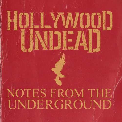 Notes From The Underground [Clean]