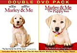 Marley & Me - Double DVD Pack (