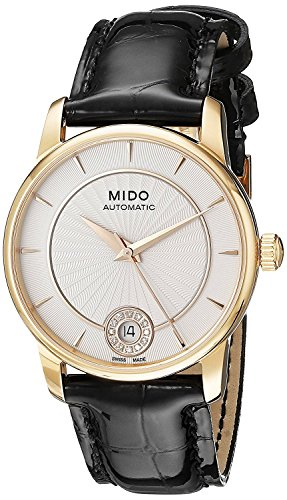 MIDO watch BARONCELLI M0072073603600 Ladies
