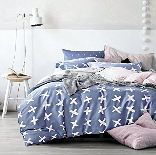 Urban Duvet Set - 4