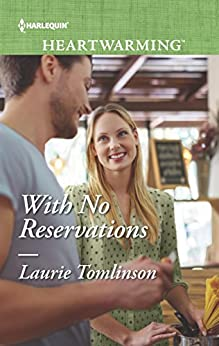 With No Reservations by [Tomlinson, Laurie]