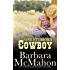 One Stubborn Cowboy (Cowboy Hero Book 3)