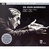 Great Conductors of the 20th century: Sir John Barbirolli