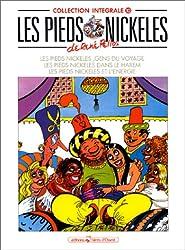 Les Pieds Nickelés, tome 10 : L'Intégrale