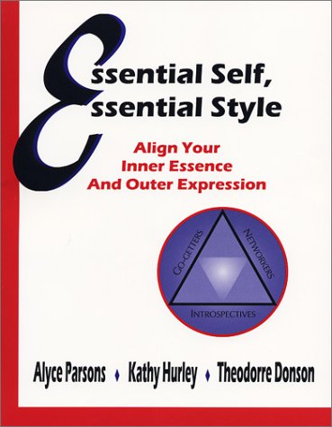Download Essential Self, Essential Style: Align Your Inner Essence and Outer Expression pdf