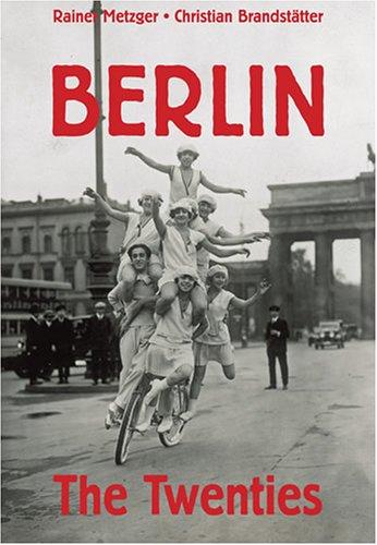 Berlin: The Twenties - Shop Berlin In