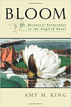 Amazon.com: Bloom: The Botanical Vernacular in the English Novel ...