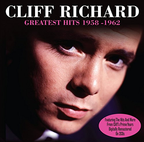 Cliff Richard - The Whole Story [Disc 1] - Zortam Music
