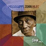 : Live, Vol. 1 [Vinyl]