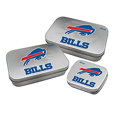Worthy Promotional NFL Breath Mints (3 Pack)