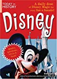 Disney: Disney (Today in History)(Eve Zibart)