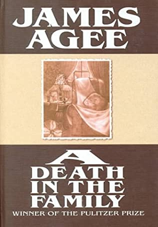 book cover of A Death in the Family
