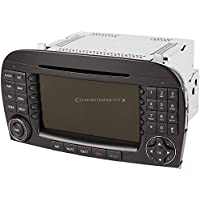 OEM Navigation Unit For Mercedes SL500 & SL600 2308209289 2005 2006 2007 - BuyAutoParts 18-60053R Remanufactured