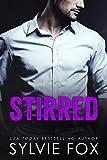 Stirred (Hollywood Studs Series Book 4)