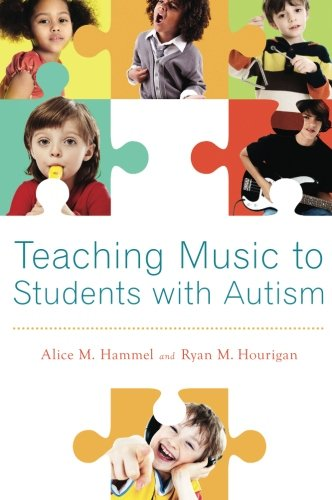 (Teaching Music to Students with Autism)
