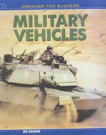 Download Military Vehicles (Designed for Success) pdf epub