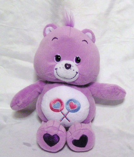 10 Care Bears Share Bear Plush by TCFC