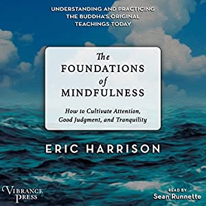 The Foundations of Mindfulness Audiobook