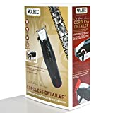Wahl Professional 5 Star Cordless Detailer #8163 – Great for Professional Stylists and Barbers – Rotary Motor - Black